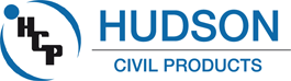 Hudson Civil Products Logo