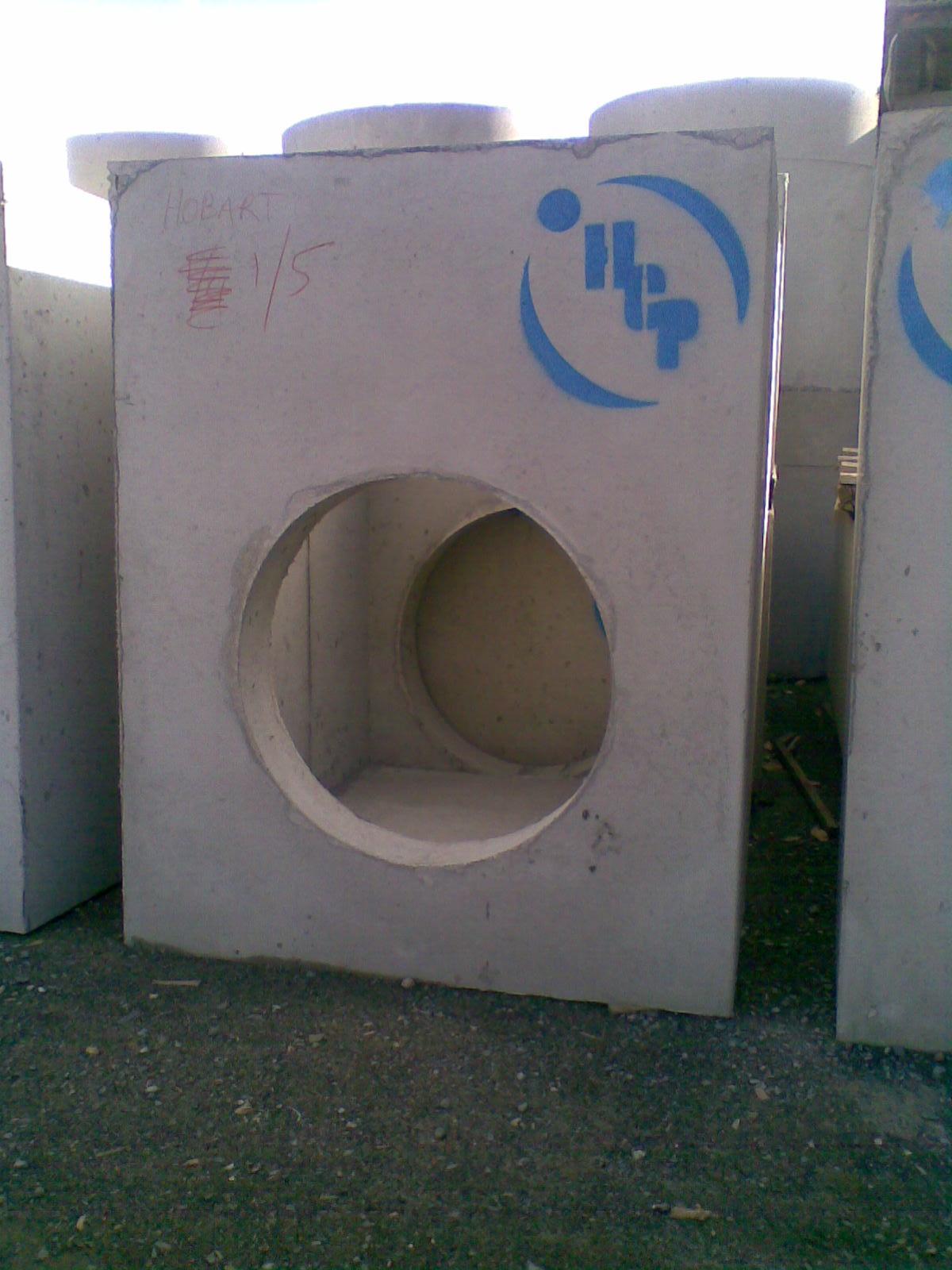 Custom Pit Design