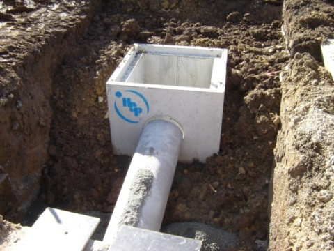 Concrete Coring for Pipe Penetrations