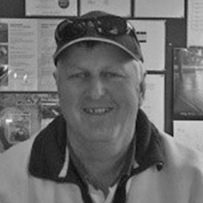 Greg Towns